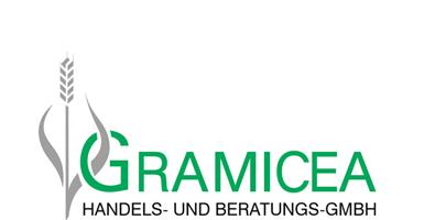 Gramicea Logo